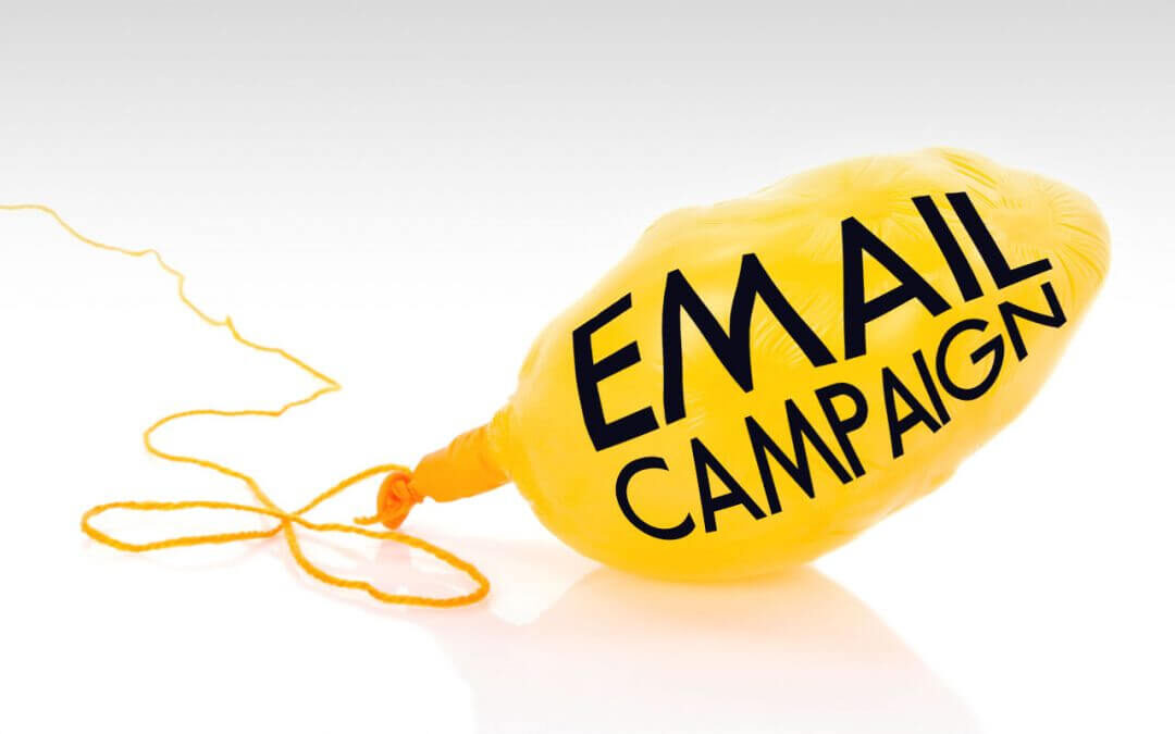 3 Way You Email Campaign Fails