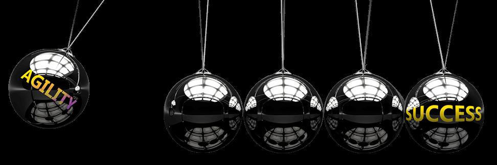 Kinetic Pendulum - Agility