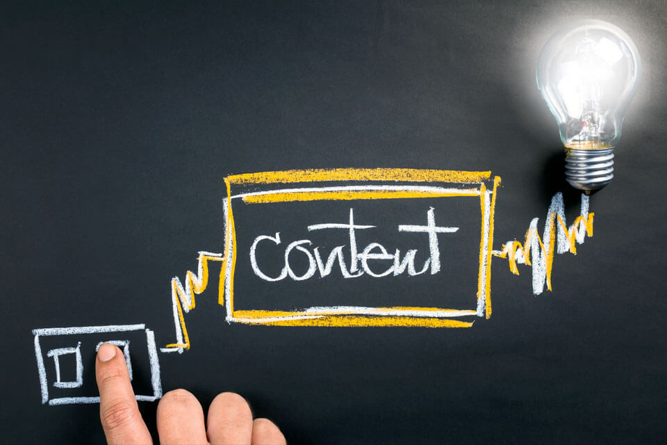 Content Concepts