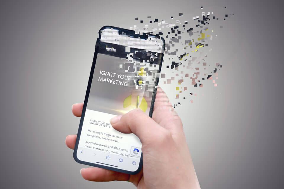 Digitized Phone