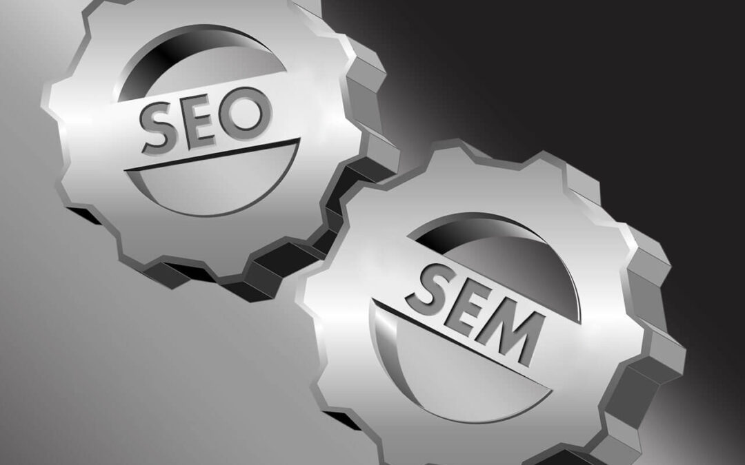 The Difference Between SEO & SEM
