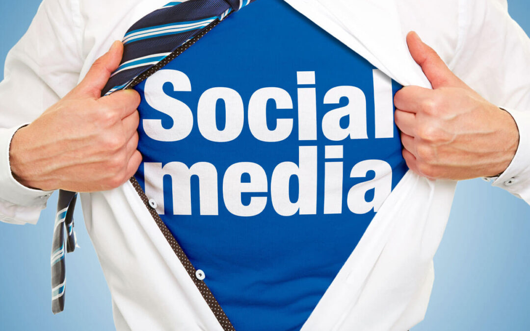 You Need Someone to Manage Your Social Media