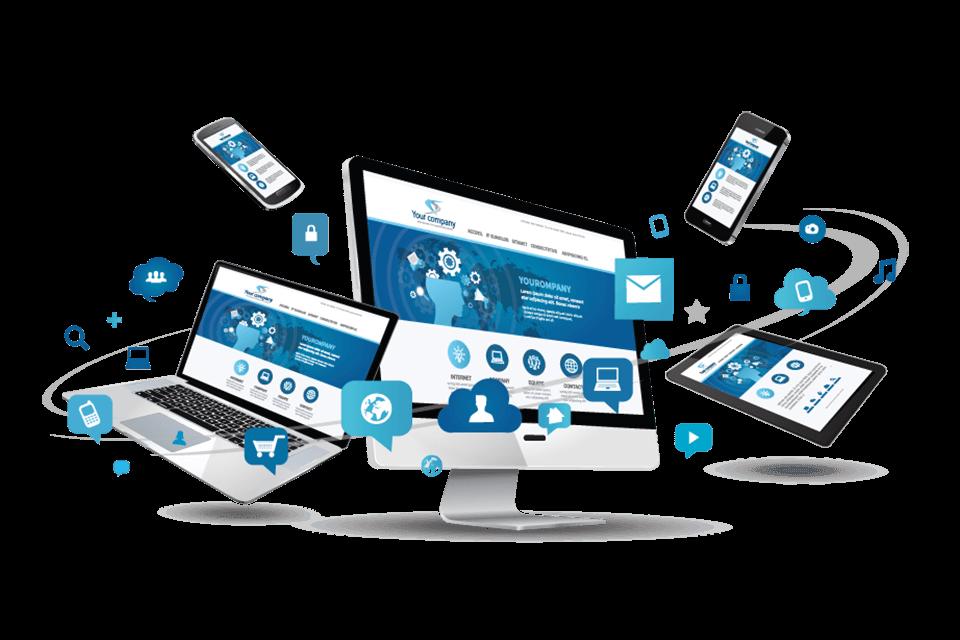 Complete Web Services